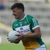 Paul Rouse begins Offaly reign with convincing eight-point qualifier win over Antrim