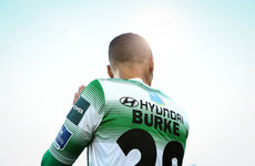 Brilliant Burke's brace helps Rovers batter Bray