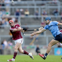 Galway survive Dublin comeback to maintain winning run on the way back to Leinster final
