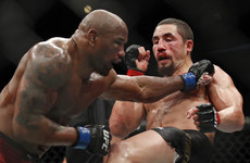 Wins for Whittaker and Covington at UFC 225, more misery for ex-WWE star CM Punk