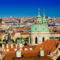 Young woman drowns in Prague while playing global GPS-based treasure hunt