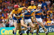 0-15 for Duggan as Clare fight back to claim dramatic Munster win and knock out Tipp