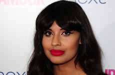 Jameela Jamil tore into Bono's daughter Eve for defending Emile Hirsch after he choked a movie executive