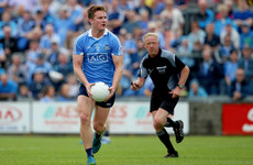 As it happened: Dublin v Longford, Donegal v Down - Sunday football match tracker