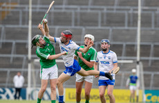 Spectacular late show sees Waterford minors down Limerick