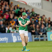 Shane Dowling hits 15 points as Limerick overcome Waterford