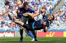 Cluxton off injured while McCaffrey and O'Sullivan return as Dublin crush Longford
