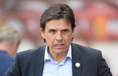 Ex-Wales boss Coleman accepts job in China after sacking from relegated Sunderland