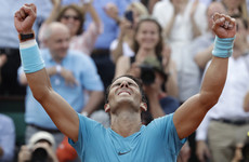 'King of Clay' Nadal clinches 11th French Open title despite injury scare