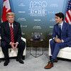 Trump continues Twitter attack on US allies following G7 summit: 'Justin acts hurt when called out!'