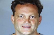 Vince Vaughn arrested on suspicion of drink driving