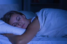 Sleeping too much or not enough may have bad effects on health