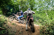 Misuse of scramblers and quad bikes 'allowed to reach epidemic proportions'