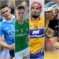 Do you agree with the man-of-the-match winners from the weekend's GAA action?