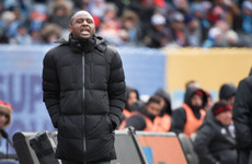 Patrick Vieira leaves New York to take Nice job