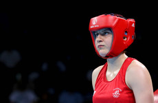 Irish boxers Walsh and Harrington win bronze at European Championships