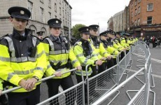 Garda Commissioner confirms DPP meeting over Moriarty
