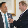 Enda Kenny on Brexit: 'I am appalled by what is happening in politics in Britain'