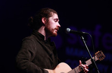 Hozier announced he'll be releasing new music this year and the internet has gone nuts