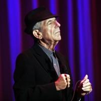 Leonard Cohen adds extra Dublin gig