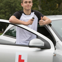 Driving test waiting times drop - but some learners still waiting months
