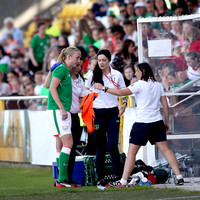 Good and bad news for Ireland ahead of must-win World Cup qualifier