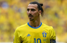 Sweden better off without 'best ever' Ibrahimovic - Henrik Larsson
