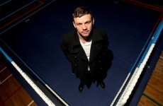 Chavez fight 'will be a vindication of my lifetime of work' - Andy Lee