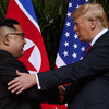 'The world will see a major change': Trump and Kim hail summit as historic breakthrough