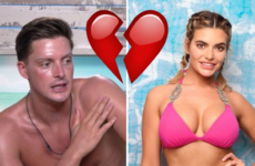 The nation's heart continues to bleed for poor Doctor Alex on Love Island