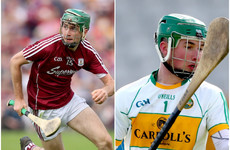 5 senior players in both Galway and Offaly teams for historic Leinster U21 hurling clash tomorrow night