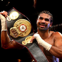 Former world heavyweight champion David Haye retires from boxing