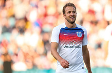 Kane: 'We may not be the golden generation but we are united'