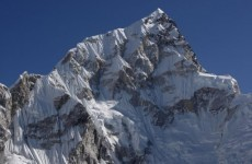 I'm on top of the world, Ma!: Everest gets mobile coverage