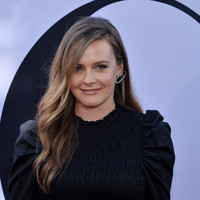According to Alicia Silverstone her son tried to shift her after watching 'Clueless'