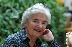 Chef Myrtle Allen of Ballymaloe House has died aged 94