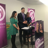 Sinn Féin motion calls for conscience vote to be allowed on abortion