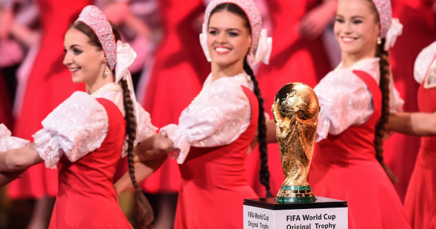 From shootin' to Putin: Here's TheJournal.ie's bluffer's guide to World Cup 2018