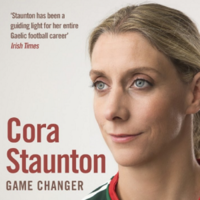 Game Changer - The first autobiography from a female Gaelic games star is coming