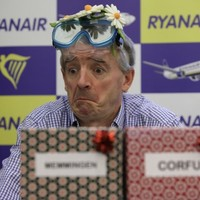Ryanair passenger numbers record drop for fourth month in a row