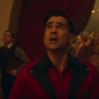 Disney just released the trailer for the live-action remake of Dumbo starring Colin Farrell and Danny Devito