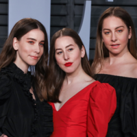 Haim fired their agent after they were paid ten times less than a male artist