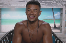 Over 100,000 Irish people are following Love Island on 3e