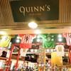 Pint in Quinn's? Sunderland rename stadium bar to honour Big Niall