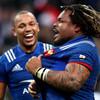 Back row revamp as France make five changes for All Blacks revenge mission
