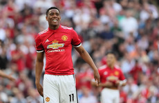 Anthony Martial wants to leave Manchester United, his agent claims
