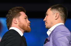 Canelo-Golovkin rematch set for September with Spike O'Sullivan to fight in chief support bout