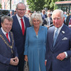 14 tweets and photos illustrating the wonder that was Prince Charles' visit to Cork Boiiiii