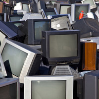 Almost 12 million small appliances were recycled in Ireland last year
