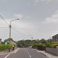 Man in his 70s dies after car crashes into gate post in Cork